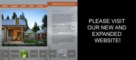 New Site Invitation Image